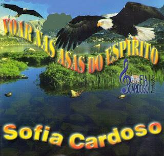 Sofia Cardoso   Voar Nas Asas Do Espirito (1999) | músicas