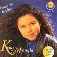 Keila Miranda   Canto dos Serafins (1998) | músicas