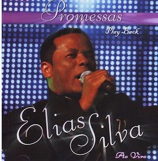 Elias Silva   Promessas (2008) Play Back | músicas
