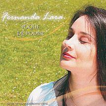 Fernanda Lara   Toque De Poder (2005) | músicas
