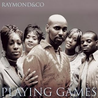 Raymond & Co   Playing Games (2004) | músicas
