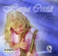 Coleção Harpa Cristã – Instrumental - Vol. 09 (2007)