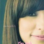 Príscila Gollub – Pra Sempre (2009) Play Back | músicas