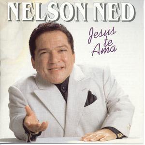 Nelson Ned   Jesus Te Ama (1994) | músicas
