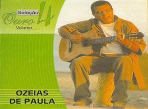 Oz�ias de Paula - Sele��o Ouro Vol.04