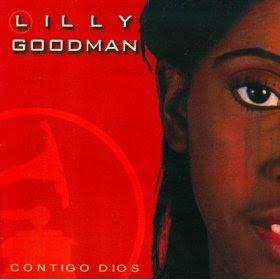 Lilly Goodman - Contigo Dios (2002)