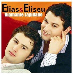 Elias e Elizeu - Diamante Lapidado
