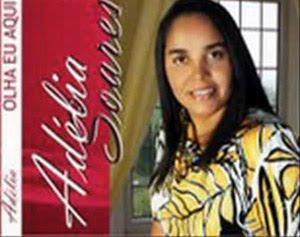 Ad�lia Soares - Olha Eu Aqui