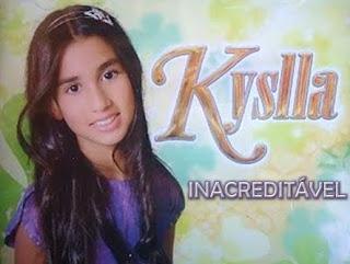 Kyslla - Inacreditável (2009)
