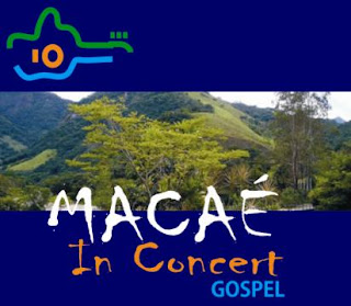 Various Artists   Macaé In Concert Gospel   Vol. I (200?) | músicas