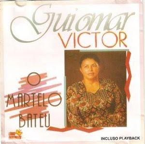 CD Guiomar Victor   O Martelo Bateu