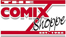THE COMIX SHOPPE