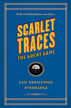 Scarlet Traces: The Great Game