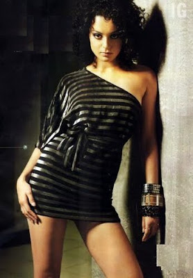 Kangana Renaut New Hot Photos