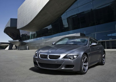 BMW M6 Car photo