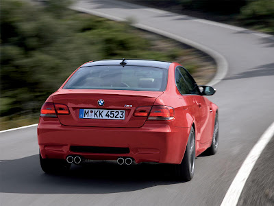 BMW M3 image gallery