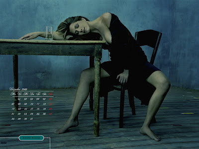 Jennifer Aniston Desktop Calendar november pics