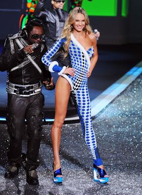 Victoria's Secret fashion show 2009 images