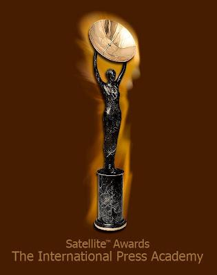Satellite Awards Nominations 2009 photos