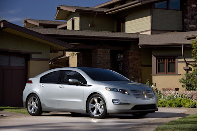 Chevrolet Viridian Joule wallpaper