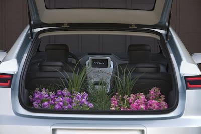 Chevrolet Viridian Joule image