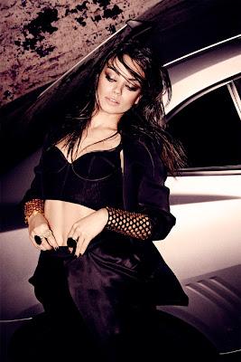Mila Kunis Photo Shoot For BlackBook wallpapers