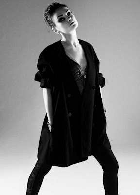 Mila Kunis Photo Shoot For BlackBook pictures