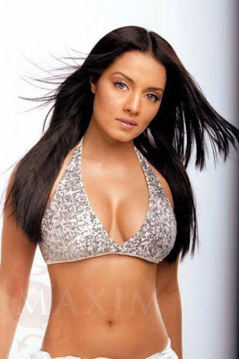 Celina Jaitley new sexy wallpapers