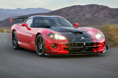 Dodge Viper Car pictures