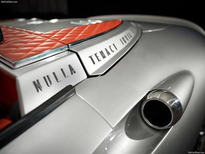 Spyker C8 Aileron Spyder new image