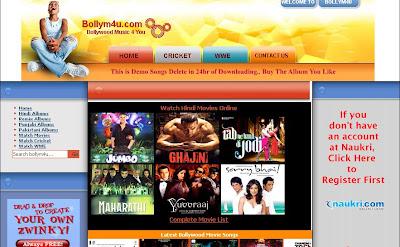 Maharathi Movie HOT! Free Download Hindi