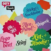 DBTY RECORDS #10