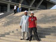 Hafiz & Tuan Syed