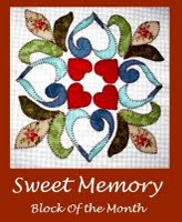 Sweet Memory Quilt
