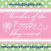 A great sisterhood of Preppy bloggers...please be sure to check their sites out: