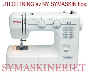 Vinn en Symaskin