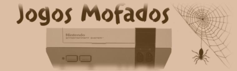 Jogos Mofados
