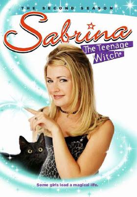 Sabrina La Bruja Adolescente - BEST SERIES TV