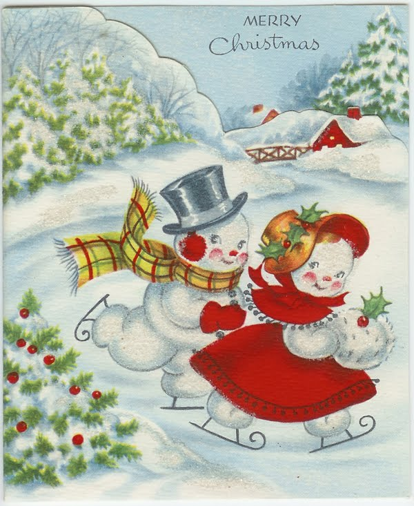Brookhollow Lane Me Giveaway Winner And Snowman Cards
