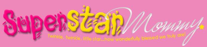 twinkle, twinkle, little star...