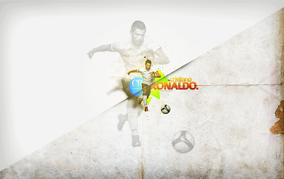 Cristiano Ronaldo Wallpapers