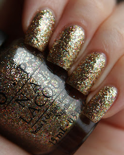 Euphoricnails.: Burlesque Holiday Collection 2010