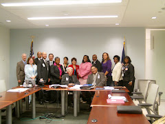 AAAA Meets with EEOC Chair and Staff