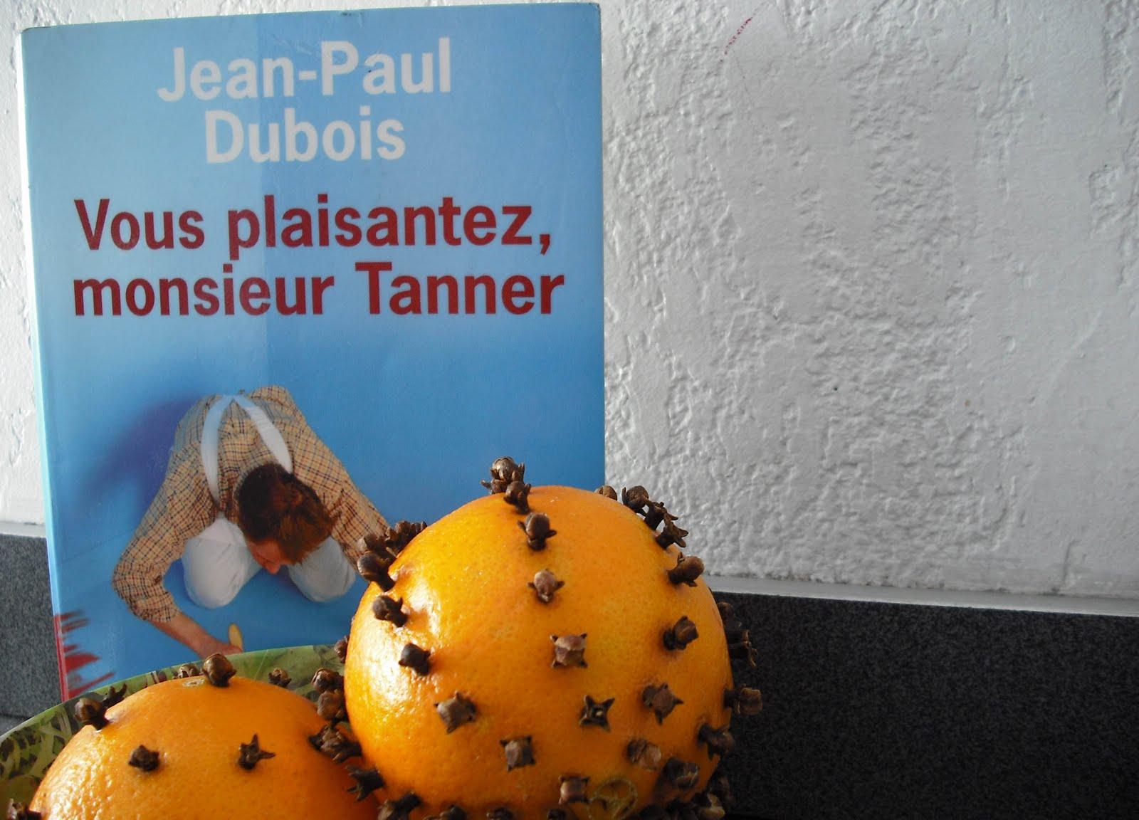 Bookbirds december 2010 - Vous plaisantez monsieur tanner ...