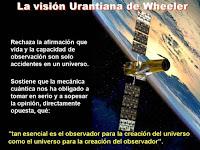 vision urantia de Wheeler