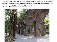Jesus en Roma