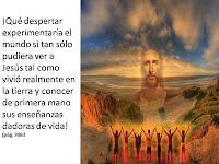 Enseñanzas de Jesus
