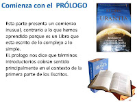 prologo del libro de urantia