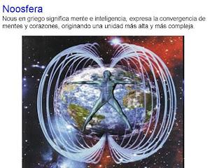 la Noosfera
