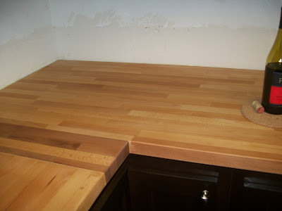 Friend Asked Affordable Countertop Options Kitchen